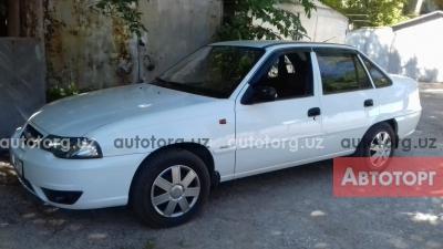 Автомобиль Chevrolet Nexia 2010 года за 5500 $ в Ташкенте