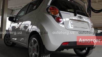 Автомобиль Chevrolet Spark 2014 года за 6600 $ в Ташкенте