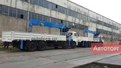 Оказываем услуги, сдаем в... в городе Ташкент