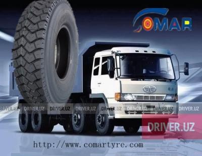 качество шины из Китая... в городе Навои