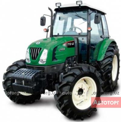 Спецтехника трактор Т TTZ LS 1004 2015 года за 113 040 000 $ в городе Ташкент