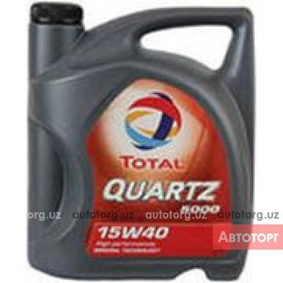 Моторное масло TOTAL QUARTZ... в городе Ташкент