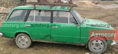 Автомобиль ВАЗ 2102 1976 года за 550 $ в Бухаре