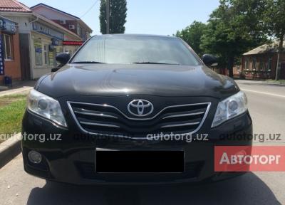 Автомобиль Toyota Camry 2011 года за 7000 $ в Ташкенте