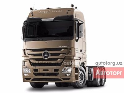 Спецтехника другой Mercedes Actros 2018 года за 81 000 $ в городе Ташкент