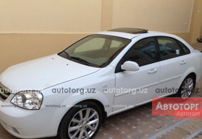 Автомобиль Chevrolet Lacetti 2011 года за 8000 $ в Ташкенте