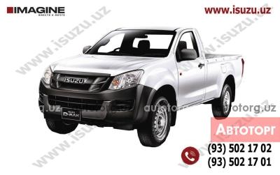 Автомобиль Isuzu D-Max 2020 года за 28245 $ в Ташкенте