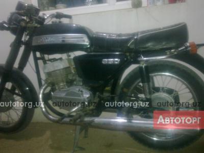 мотоцикл Jawa (Ява) 350 1983 года в Самарканд