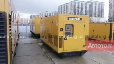 Спецтехника другой Caterpillar 3406 2012 года за 30 132 $ в городе Ташкент