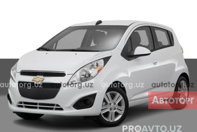 Автомобиль Chevrolet Spark 2015 года за 5600 $ в Ташкенте