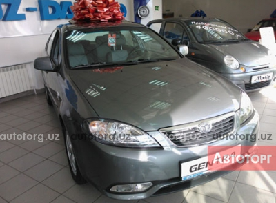 Автомобиль Chevrolet G 2015 года за 10800 $ в Ташкенте