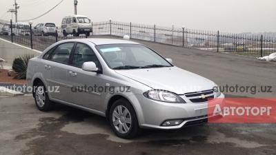 Автомобиль Chevrolet G 2015 года за 13000 $ в Ташкенте