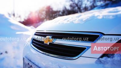 Автомобиль Chevrolet G 2015 года за 10300 $ в Ташкенте