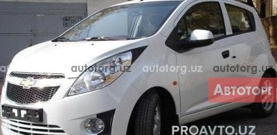 Автомобиль Chevrolet Spark 2014 года за 5900 $ в Ташкенте