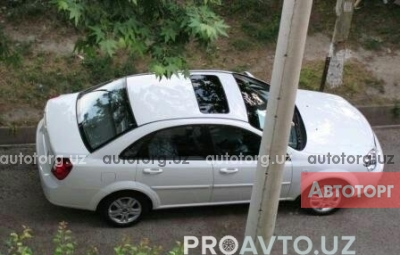 Автомобиль Chevrolet Lacetti 2009 года за 7000 $ в Ташкенте
