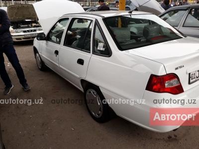 Автомобиль Chevrolet Nexia 2015 года за 7700 $ в Ташкенте