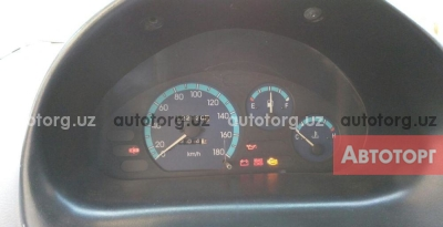 Автомобиль Chevrolet Matiz 2009 года за 3300 $ в Ташкенте