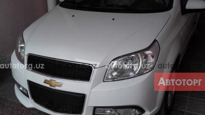 Автомобиль Chevrolet Nexia 2016 года за 10200 $ в Ташкенте