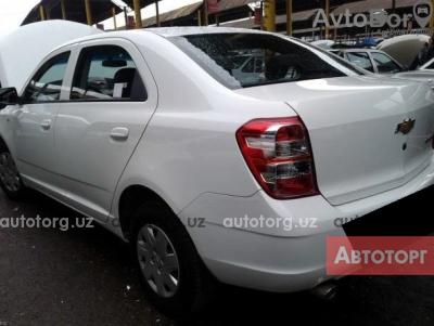 Автомобиль Chevrolet Cobalt 2015 года за 18500 $ в Ташкенте
