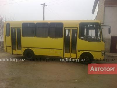 Спецтехника автобус городской Isuzu NP 37 2008 года за 8 500 $ в городе Андижан