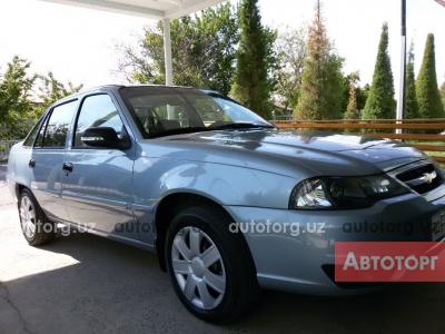 Автомобиль Chevrolet Nexia 2013 года за 6800 $ в Ташкенте