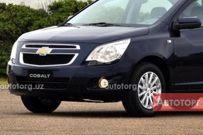 Автомобиль Chevrolet Cobalt 2014 года за 8400 $ в Ташкенте
