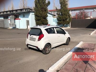 Автомобиль Chevrolet Spark 2011 года за 5200 $ в Ташкенте