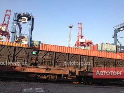 услуги консолидации грузовых отправок... в городе Ташкент