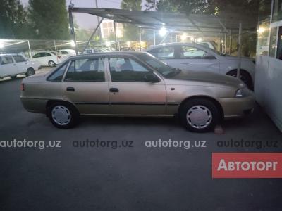 Автомобиль Daewoo Nexia 2009 года за 5500 $ в Ташкенте