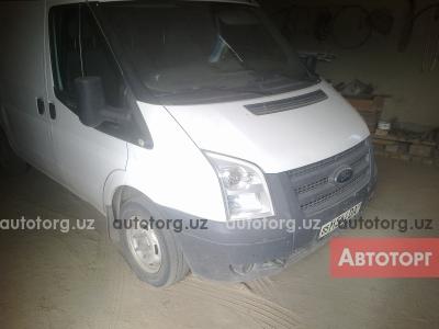 Автомобиль Ford Transit 2011 года за 14000 $ в Бухаре