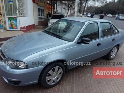 Автомобиль Chevrolet Nexia 2014 года за 7300 $ в Ташкенте