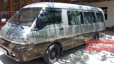 Продам Микроавтобус Hyudai год... в городе Фергана