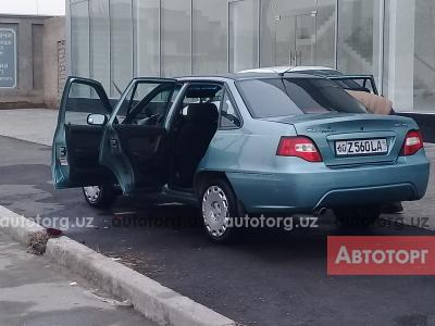Автомобиль Daewoo Nexia 2009 года за 5800 $ в Ташкенте