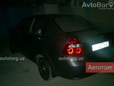 Автомобиль Chevrolet Nexia 2016 года за 8966 $ в Ташкенте