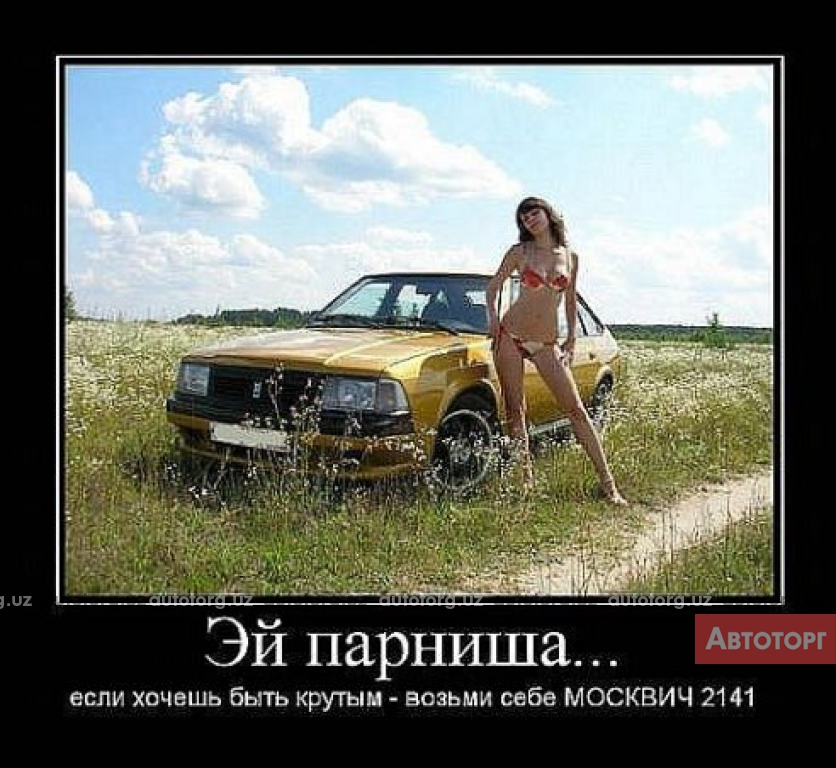 руководство по эксплуатации москвич 2141 скачать