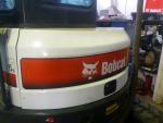 Спецтехника экскаватор Bobcat E45 2012 года за 341 001 217 сум в городе Алтынкуль