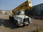 ГАЗ 33307-ВС1801МС1994 года за 20 000 $ на Автоторге