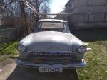 Продажа ГАЗ 21  1962 года за 9 000 $ на Автоторге
