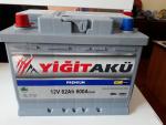 "Аккумулятор 12 V 62 Ah SMF ""YIGIT AKU"". Цена 600 000 сум/шт.  на Автоторге"