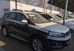 Продажа Chevrolet Captiva  2016 года за 27 000 $ в Ташкенте