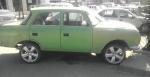 Продажа Москвич 4121988 года за 1 250 $ на Автоторге