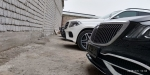 Продажа Mercedes-Benz 1902019 года за 60 000 $ на Автоторге