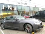 Автомобиль Maserati Ghibli 2017 года за 54000 $ в другой