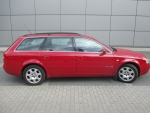 Продажа Audi A6  2003 года за 5 200 $на заказ на Автоторге