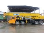 Kato NK-500E-v2003 года за 47 000 $ на Автоторге