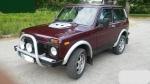 Продажа ВАЗ 21212007 года за 5 000 $ на Автоторге