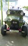 Автомобиль ГАЗ 69 1965 года за 6500 $ в Ташкенте