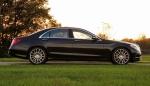 Продажа Mercedes-Benz S 5502014 года за 140 000 $ на Автоторге