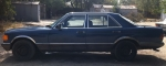 Продажа Mercedes-Benz S 280  1985 года за 2 800 $ на Автоторге