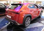 Автомобиль Lexus CT 200h 2019 года за 46000 $ в Алимкенте